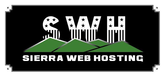 SWH Sierra Web Hosting